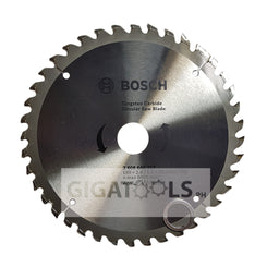 "Bosch (7"" x 40T) Circular Saw Blade for Wood ( 2608644317 )"