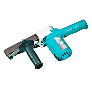 Makita 9031 Belt Sander  30 x 533mm (1-3/16″x21″) 550W - GIGATOOLS.PH