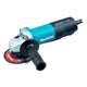 Makita 9556HP Angle Grinder 840W 100mm (4″) - GIGATOOLS.PH