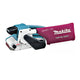 Makita 9902 Belt Sander 76 x 533mm (3″ x 21″) 1,010W - GIGATOOLS.PH