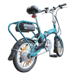 Makita BBY180 Cordless Motor Assisted Bicycle 18V (Bare Tool)