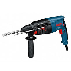Bosch GBH 2-26 DRE Rotary Hammer with SDS-plus 26mm 800W