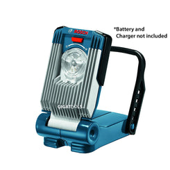 Bosch GLI VariLED Professional Cordless Torch (Bare Tool Only - without battery and charger)