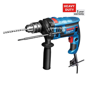 Bosch GSB 16 RE Professional Heavy Duty Impact Drill 16mm 750W ( Box Only) - GIGATOOLS.PH