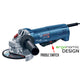 "Bosch Professional 900-100 P Angle Grinder 4"" with Paddle Switch Heavy Duty (900W) - GIGATOOLS.PH"