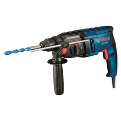 Bosch GBH 2-20 DRE Electric Rotary Hammer with SDS-plus 20mm 600W