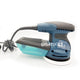 Bosch GEX 125-1 AE Professional Random Orbit Sander with 1pc Velcro Sanding Disc - GIGATOOLS.PH