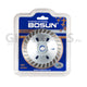 "Bosun Diamond Cup Wheel, 4"" (105mm) - GIGATOOLS.PH"