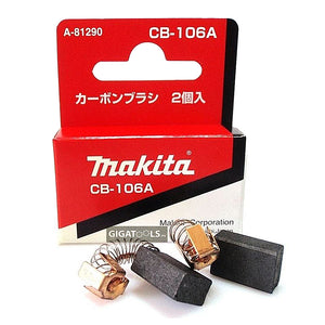 Makita Carbon Brush 106 (CB-106) - GIGATOOLS.PH