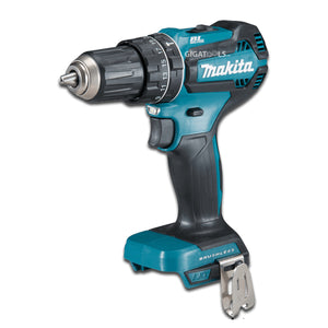 Makita DHP485Z Cordless Brushless Hammer Driver Drill 18V LXT® Li-Ion (Bare Tool) 13mm (1/2″) 84 N·m (750 in·lbs)