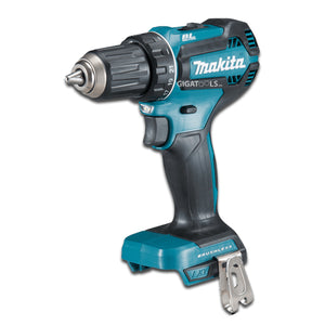 Makita DDF485Z Cordless Brushless Driver Drill 18V LXT® Li-Ion (Bare Tool) – 13mm (1/2″) 24 N·m (480 in·lbs)