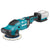 Makita DPO600Z Corless Brushless Random Orbit Polisher 150mm (6″) 18V LXT® Li-Ion (Bare Tool Only)