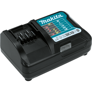 Makita DC10WD 12V max CXT™ Lithium‑Ion Charger - GIGATOOLS.PH
