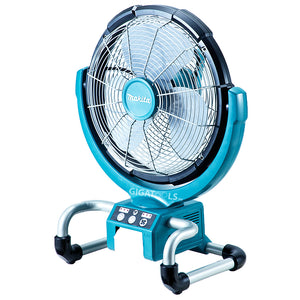 Makita DCF300Z Cordless Fan 18V/14.4V LXT® Li-Ion/AC  300mm (13″) (Battery and Charger are Sold separately) - GIGATOOLS.PH