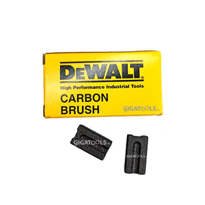 DeWalt Carbon Brush Pair for DWD014 / DWD024 / DWD022 ( N022038SV ) - GIGATOOLS.PH