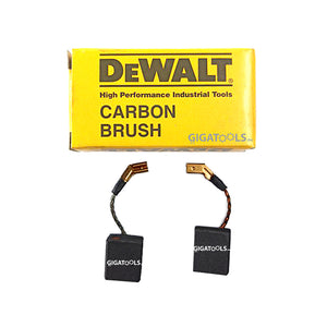 DeWalt Carbon Brush Pair for DWE8300S ( N422682 ) - GIGATOOLS.PH