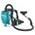 Makita DVC261Z Cordless Brushless Backpack Vacuum Cleaner 18V x2 (36V) LXT (Bare Tool Only) - GIGATOOLS.PH