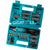Makita DF001DW 3.6V 1.5AH Li-ion Cordless Screwdriver Combo Kit - GIGATOOLS.PH