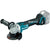"Makita DGA406Z 100mm (4"") LXT 18V Cordless Brushless Angle Grinder (Bare Tool Only) - GIGATOOLS.PH"