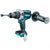 Makita DHP481Z Cordless Brushless Hammer Driver Drill 18V LXT 13mm (1/2″) 125 N·m (1,090 in.lbs.) - GIGATOOLS.PH