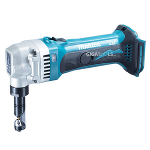 Makita DJN161Z Cordless Nibbler 1.6mm (16 Ga) 18V LXT® Li-Ion (Battery and Charger are Sold separately) - GIGATOOLS.PH