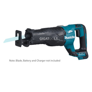 Makita DJR187Z Brushless Cordless Recipro Saw 18V LXT® Li-Ion  32mm (1-1/4″) (Blade,Battery and Charger are Sold separately) - GIGATOOLS.PH