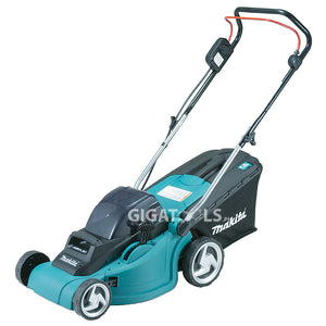 Makita DLM380PM2 Cordless Lawn Mower  (15″) 36V (18V x2) LXT® Li-Ion - GIGATOOLS.PH
