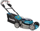 Makita DLM462Z Cordless Brushless Lawn Mower 460mm (18″) 18V x2 (36V) LXT® Li-Ion (Bare Tool)