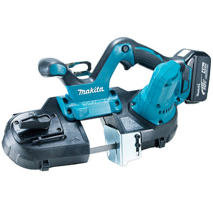 Makita DPB181Z Cordless Portable Band Saw 18V LXT® Li-Ion 64 mm (2-1/2″) (Battery and Charger are Sold separately) - GIGATOOLS.PH