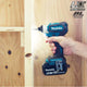 Makita DTD155Z Cordless Impact Driver 18V LXT with Brushless DC Motor (Bare tool only) - GIGATOOLS.PH
