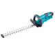 Makita DUH651Z Cordless Hedge Trimmer 36V (18V x 2) LXT® Li-Ion 650mm (25-1/2″) (Battery and Charger are Sold separately) - GIGATOOLS.PH