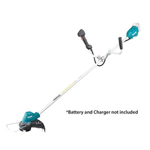 Makita DUR187UZ Cordless Brushless Grass Trimmer 18V LXT® Li-Ion 300 mm (11-3/4″) (Battery and Charger are Sold separately) - GIGATOOLS.PH