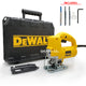 DeWalt DW341K Power Jigsaw (550W) - GIGATOOLS.PH