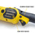 "DeWalt DWP849X 7"" / 9"" Variable Speed Polisher / Buffing with Soft Start (1,250W) - GIGATOOLS.PH"