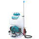 Makita EF1550RH 4-Stroke Petrol Sprayer (24.5 mL) - GIGATOOLS.PH