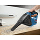 Bosch GAS 12V- LI Professional Cordless Vacuum Cleaner (Bare Tool) - GIGATOOLS.PH