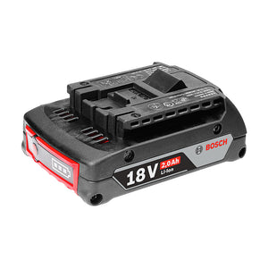 Bosch Professional GBA 18V 2.0Ah M-B Battery - GIGATOOLS.PH