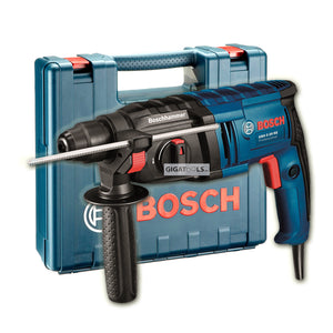 Bosch GBH 2-20 RE Rotary Hammer with SDS-plus (600W) - GIGATOOLS.PH