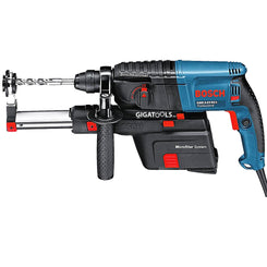Bosch GBH 2-23 REA Professional Dust Extraction Hammer with SDS-plus (Heavy Duty) 710W