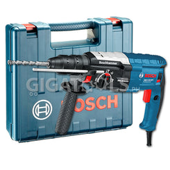 Bosch GBH 2-28 DFV Professional Rotary Hammer with SDS plus (Heavy Duty) 850W