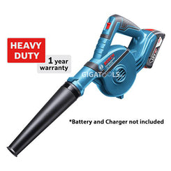 Bosch GBL 18V-120 Professional Cordless Blower (Heavy Duty) ( Bare Tool )