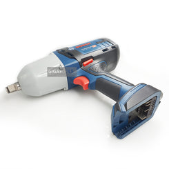 Bosch GDS 18 V-LI HT Professional 18V Cordless Impact Wrench (Bare Tool Only - Battery and Charger are Sold Separately)