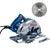 "Bosch GKS 140 Professional 7-1/4"" Hand Held Circular Saw (1,400W) - GIGATOOLS.PH"