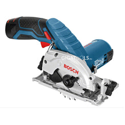 Bosch Bosch GKS 12 V-LI Cordless Circular Saw (Battery and Charger are Sold separately)