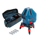 Bosch GLL 5-50X Line Laser Digital Measuring Tool - GIGATOOLS.PH