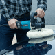 Makita 9237CB 180mm (7″) Variable Speed Polisher (1,200W) - GIGATOOLS.PH