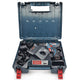 New Bosch GSR 12V-15 FC 12V Professional Cordless Drill / Driver Kit Set with Hard Case - GIGATOOLS.PH
