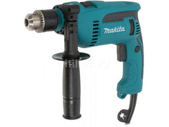 "Makita HP1640K 5/8"" (16 mm) Hammer Drill w/ Carrying Case (680W)"