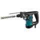 "Makita HR2810 1-1/8"" (28mm) SDS-PLUS Combination Rotary Hammer Drill (800W)"