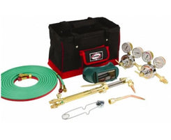 Harris BB2001 Welding and Cutting Outfit Set